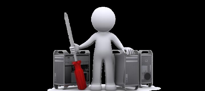 Custom PC Builds & Installations